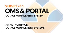 Versify Release v6.1 Outage Management System & NERC Wind GADS