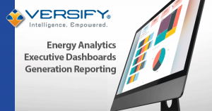 Versify ExecView Analytics for the Energy and Utilities Industry