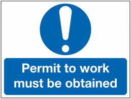 Versify Safe Work Permit to Work