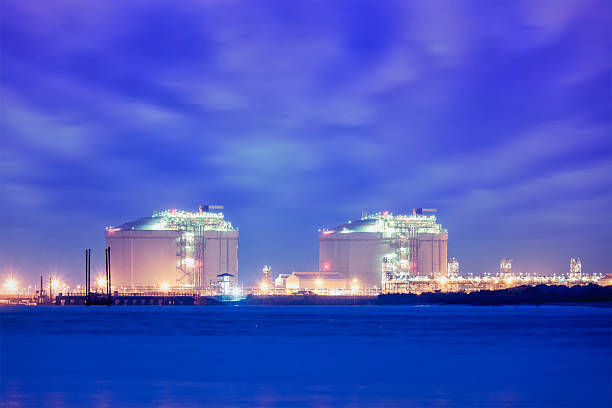 Versify Industrial liquefied natural gas (LNG) plant operations digital logbook